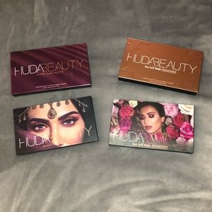 HUDABEAUTY BUNDLE💖✨